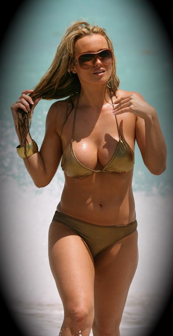 amanda 2008 bikini harrington british rashmanly