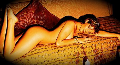 Naked Nell McAndrew Added