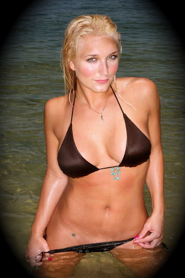 Brooke Hogan Taking Her Clothes Off For Money, Im Shocked -5874