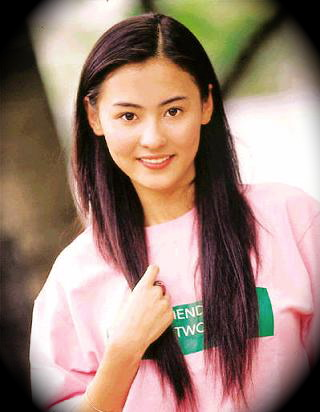 China actress Cecilia Cheung in nude photos scandal ? cecilia075vz