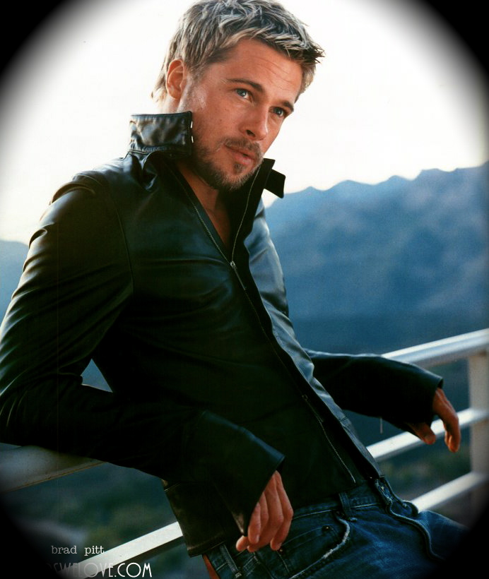 Brad Pitt images Wallie HD fond décran and