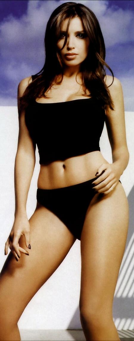 Free Danni Minogue Nude Pics 84