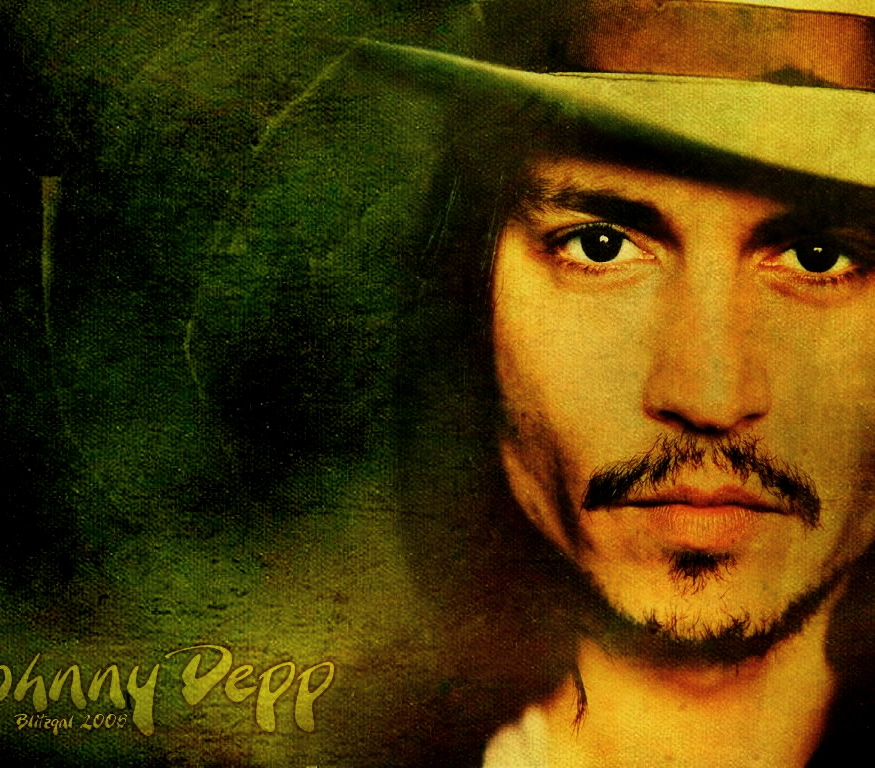 johnny depp wallpaper. Johnny Depp hot Hollywood hunk
