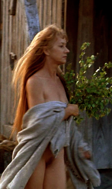Helen mirren young nude collection - 2 part 8