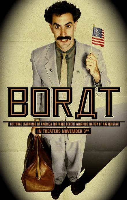 View Borat 2 PNG