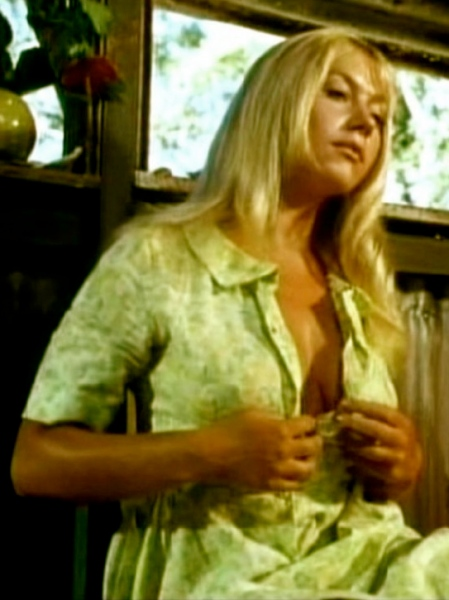 Dame Helen Mirren Nude 81