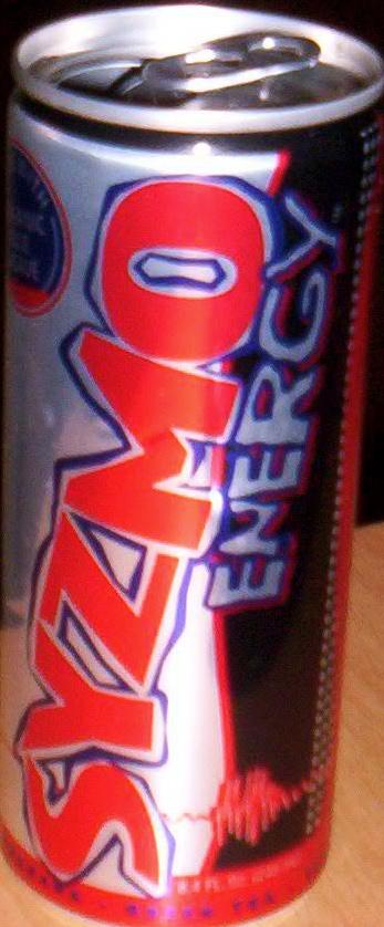 Energy Drink Rash