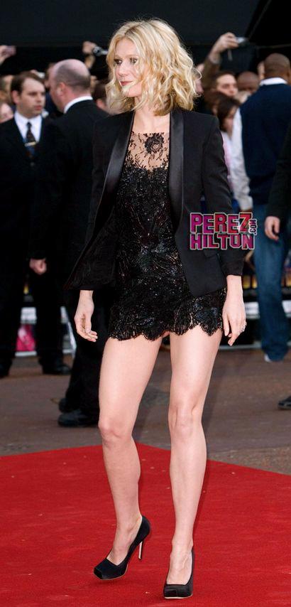 Gwyneth Paltrow red ho... Gwyneth Paltrow