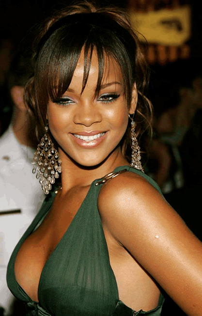 Rihanna photos dildo photo 92