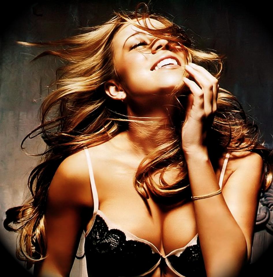 Sexy mariah carey has diva demands for the x factor 22moon com - Mariah carey diva ...