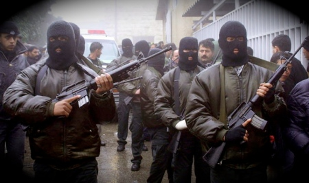 palestinian-terrorists