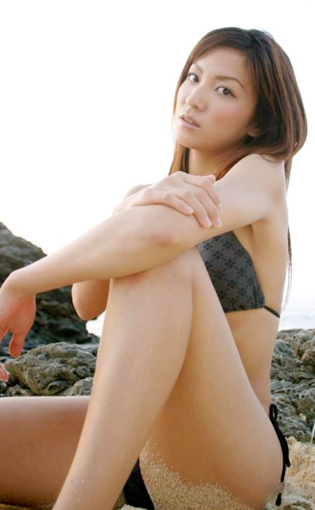 Asian model sahar daftary there other