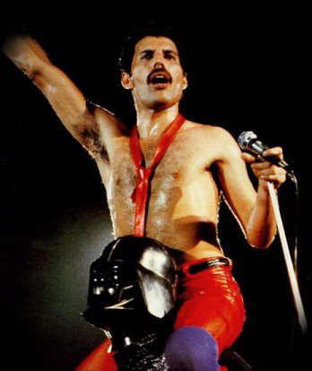 Sacha Baron Cohen to portray bisexual Freddie Mercury in ...