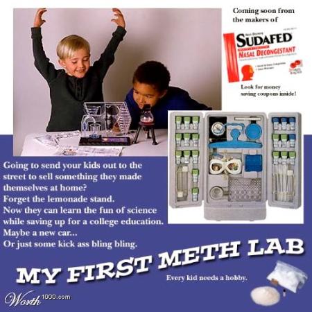 Dimethyptamine – DMT hallucinogenic alleged lab found Georgetown campus    22MOON.COM