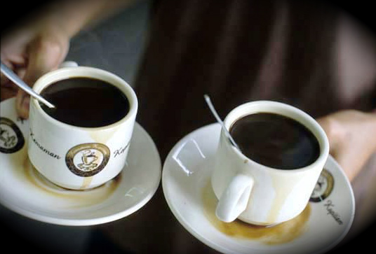 Image Result For How Much Caffeine Is In A Cup Of Instant Coffeea