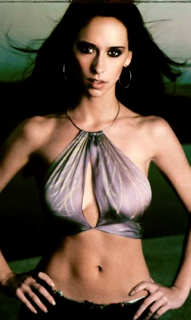 Remarkable, Jennifer love hewitt in thong nude you advise