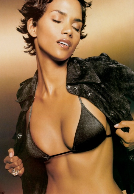nude pictures of halle berry  600638