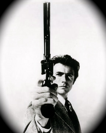 tattoo pictures and ideas clint eastwood dirty harry. Black Bedroom Furniture Sets. Home Design Ideas