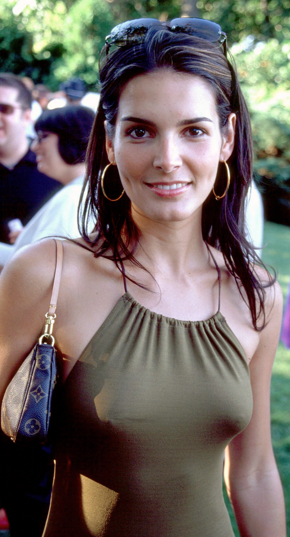 Angie Harmon Nuda angie harmon nude. angie harmon fakes – http://www.pae