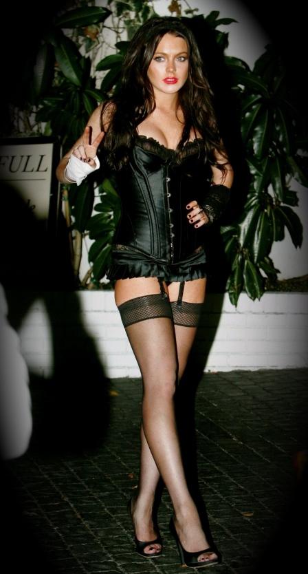 "lindsay lohan vampire photos. One Response to ""Lindsay Lohan"