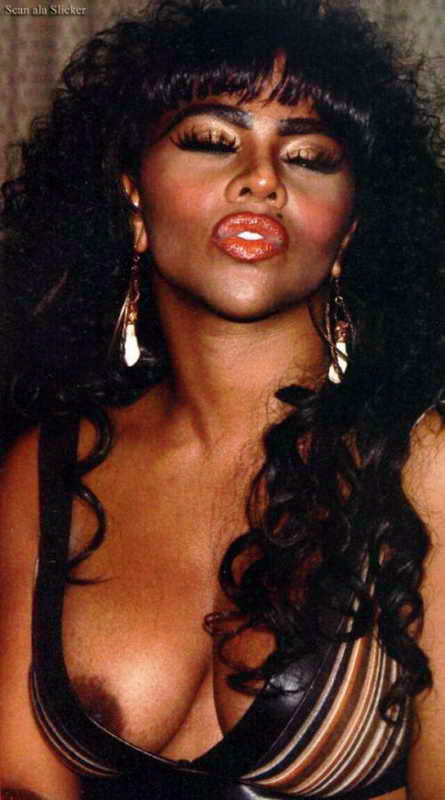 lil kim porn photo Who is better?