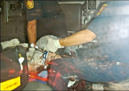 Police Car Website >> Just Say No to snorting Meth off the top of Police cars | 22MOON.COM