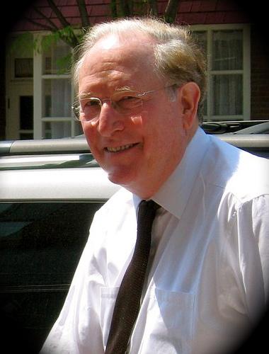 Jay Rockefeller Internet Bill