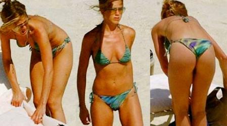 Paula creamer nude