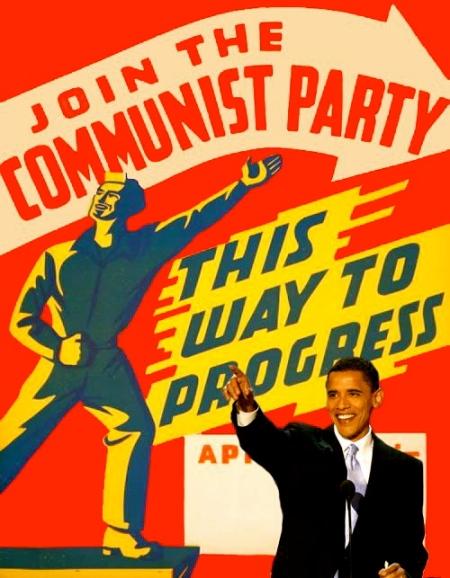 ObamaCommie