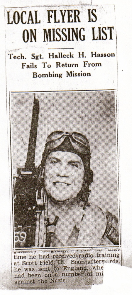 TECH_SGT_HALLECK_HASSON_MISSING_IN_ACTION