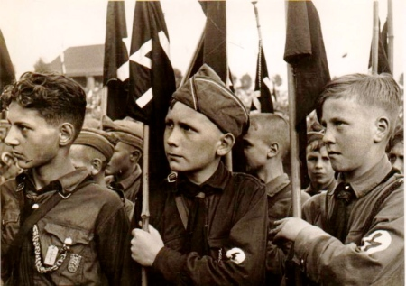 Youth_with_Flags_Hoffman.sized