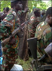 a look at the life of joseph kony the leader of lords resistance army lra Invisible children are the wrong ngo to support in  the leader of the lord's resistance army  ngo to support in the fight against joseph kony.