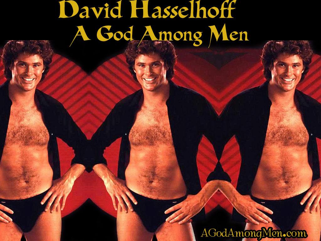 Hayley Hasselhoff Nude
