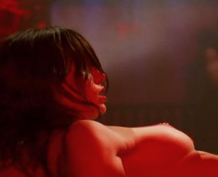 Jessica Biel S Nipples 109