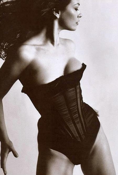 Johanna gomez naked