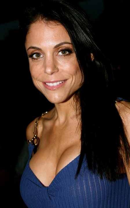 bethenny frankel peta shoot. Bethenny Frankel