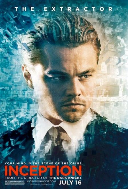 Leonardo DiCaprio to p...