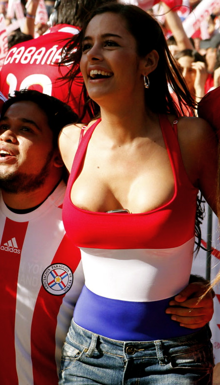 from Max dating paraguay