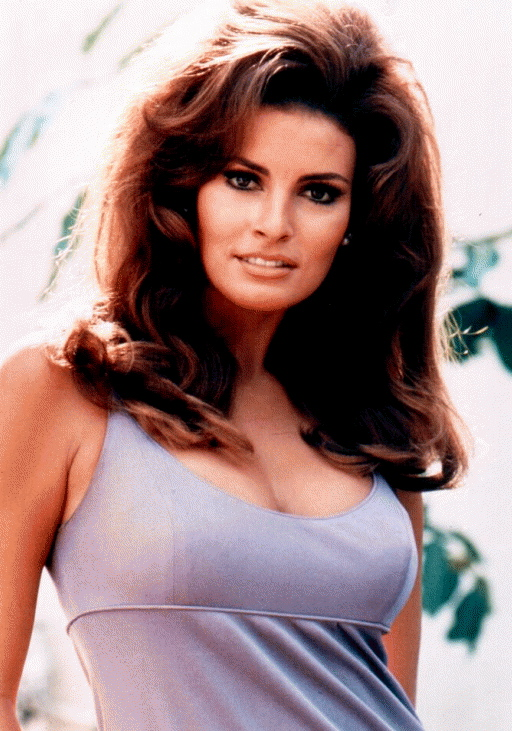 raquel welch racy photos