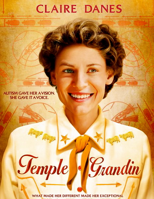 Regarder le film Temple Grandin en streaming VF