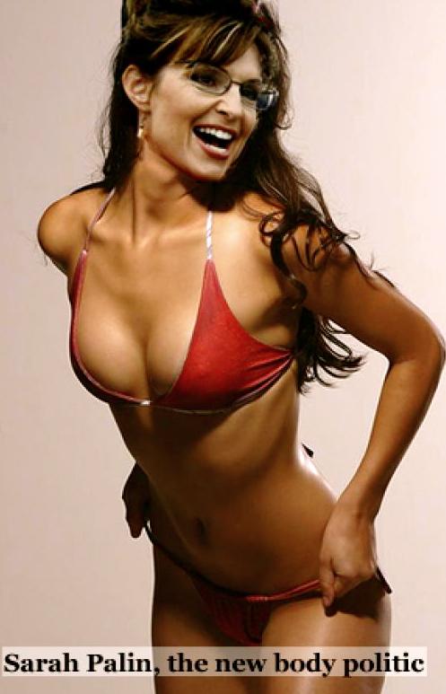 Bristol Palin Shows Off Her Bikini Body In New Beach Photo