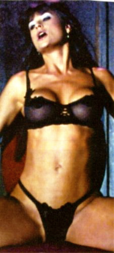 Moore body demi hot