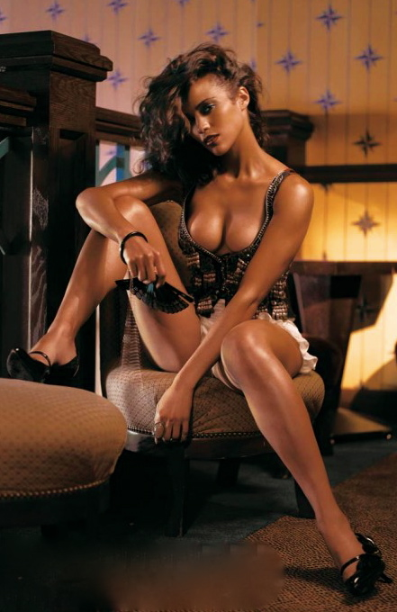personally type paula patton hot