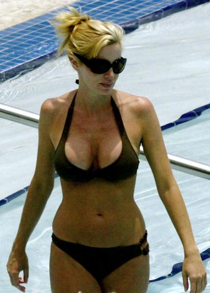 Spencer grammer bikini