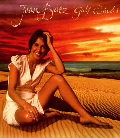 Joan Baez Nude 77