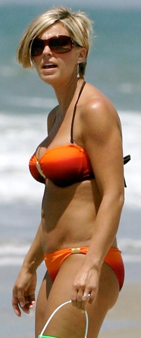 bikini eight Kate plus