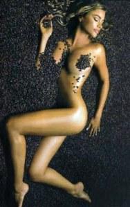 Sofia Vergara Nude Rocks