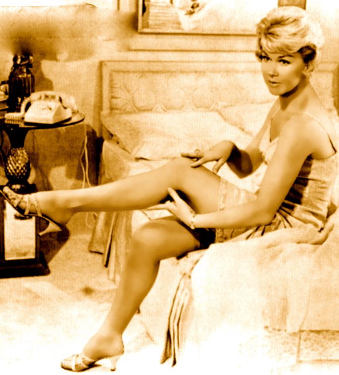 Doris Day Nude 120