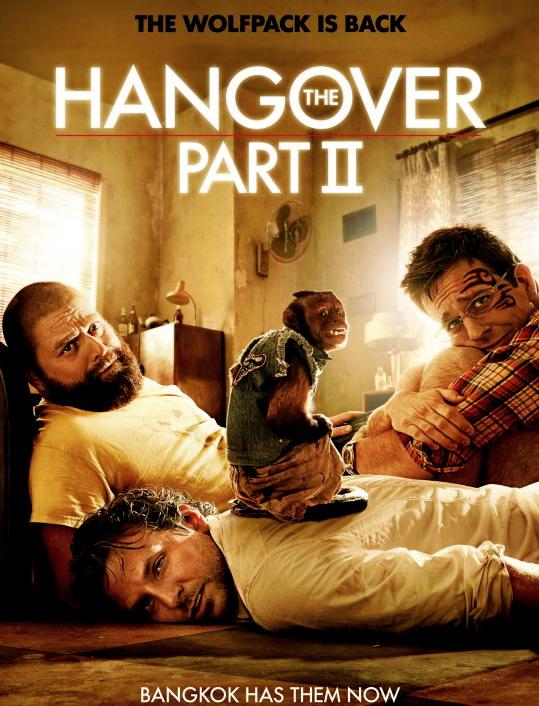 hangover 2 pics. the hangover 2 movie poster.