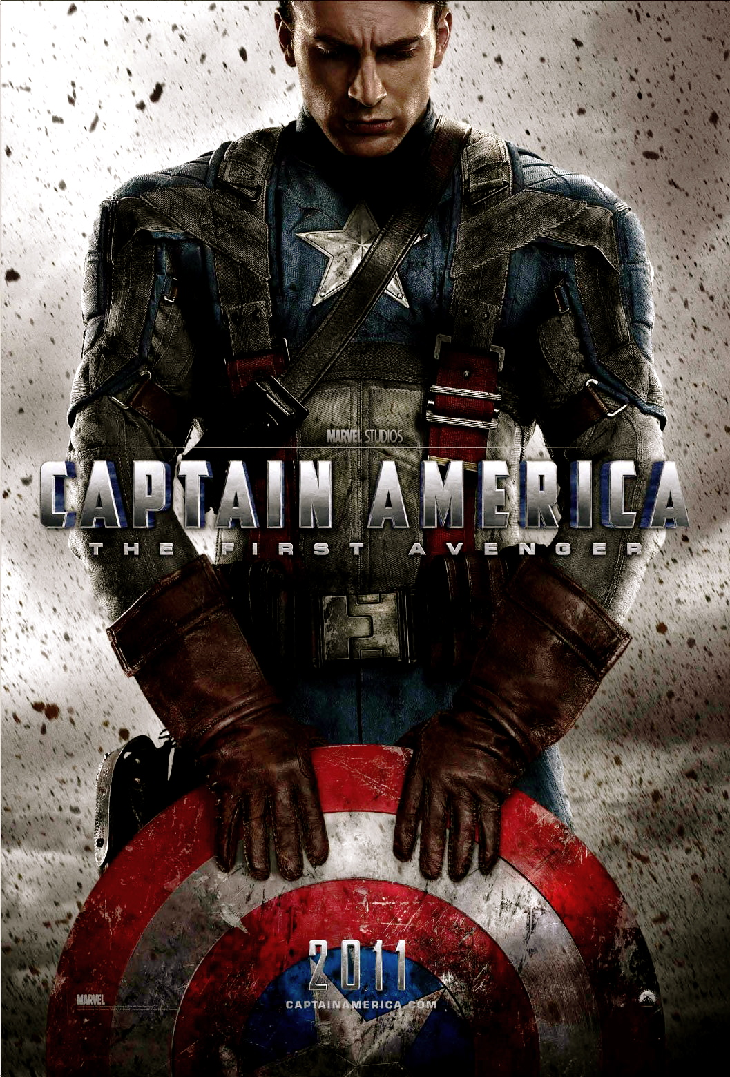 Captain Captain America Film